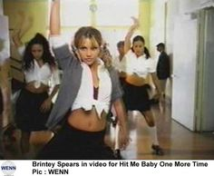 Flashback Fashion Pop Stars In The 90s