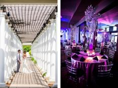 Featured Wedding Venue: The Hawthorns Golf and Country Club