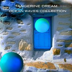 Tangerine Dream - The Ocean Waves Collection (CD)