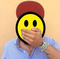 Smile your hilos!