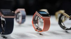Apple and Samsung have scared every other smartwatch maker away