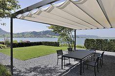 Die 44 Besten Bilder Von Sonnenschutz Terrasse Gardens Balcony