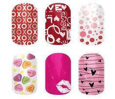 Jamberry Nail – the newest crazed in direct sales; nail art and wraps from Jamberry nails. If you are looking for fun, and trendy nail art. Valentine Nail Art, Holiday Nail Art, Valentines Day, Love Lips, Jamberry Nail Wraps, Nail Stickers, Nail Manicure, Nail Polish, Viera