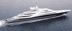 """Megayacht """"Armonia"""""""