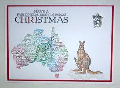 Have a  Bonza Christmas