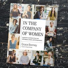 In the Company of Women - Women's Day Celebration Books