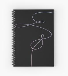 album art Album art from Love Yourself: Tear LY Millions of unique designs by independent artists. Find your thing. Notebook Cover Design, Diy Notebook, Notebook Covers, Binder Covers, Bts School, School Tool, Cute Journals, Cool Notebooks, School Equipment