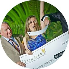 Controlling your own financial destiny makes almost anything you want in life possible. If your job or career isn't taking you where you want to go, Forever Living Products offers a great opportunity to change your course! Www.aloeforever4you.flp.com