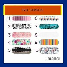 Proven targeted nutritional supplements, amazing nail designs, and unmatched opportunities for a home-based business. Jamberry, Free Samples, Fun Nails, Im Not Perfect, Nail Designs, Nail Desighns, I'm Not Perfect, Funny Fails, Nail Design
