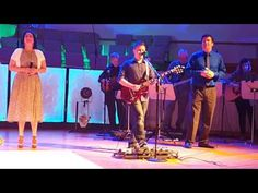 "Good Good Father- Chris Tomlin, 5/22/16.  Vocalist/guitarist Patrick Henderson and the rest of Aloma Baptist Church's praise team leads in singing Chris Tomlin's ""Good Good Father"".  Aloma continues to worship the Lord."