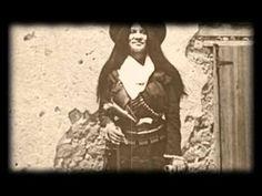 Imperfecto Las soldaderas - Revolución Mexicana