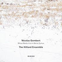 The Hilliard Ensumble  ECM New Series 1884