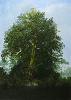 Paintings - VLADIMIR PAJEVIC