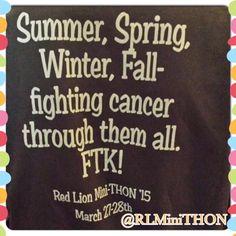 change cancer to illness and i love! Dance Marathon, Chalkboard Quotes, Slogan, Mini, Art Quotes, Cancer
