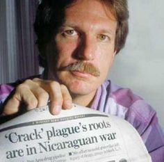 """A Tribute to Robert Parry: When Gary Webb revived the Contra/cocaine issue in August 1996 with a 20,000-word, three-part series entitled """"Dark Alliance,"""" editors at major newspapers already had a powerful self-interest to slap down a story that they had disparaged for the past decade."""