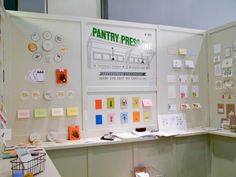National Stationery Show 2011, Part 6: Pantry Press    Photo Credit: Oh So Beautiful Paper
