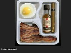 Lunchables for Real Men