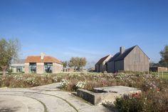 Gallery of Residence DBB / Govaert & Vanhoutte Architects - 4