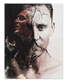 Definitely seeing Coriolanus in two weeks. Which also happens to be Valentine's Day weekend. HA.