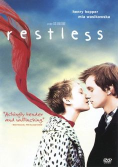 Restless 2011 Dual Audio Eng Hindi Watch Online free movies online Starring .. Henry Hopper, Mia Wasikowska, Ryo Kase, Schuyler Fisk