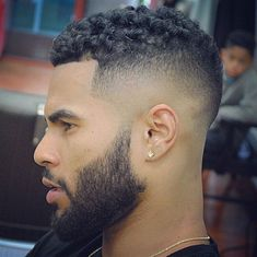 Haircuts for black men fades                              …