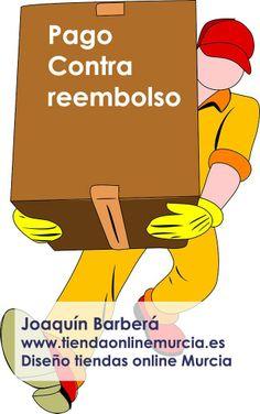 Crear tiendas online: El contra reembolso. Ventajas e inconvenientes http://www.tiendaonlinemurcia.es/crear-tiendas-online-el-contra-reembolso/