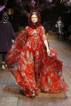 Dolce & Gabbana FW1415