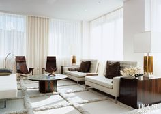 Interiors: Living/Dining Space by DavidMann - Interiors. Fashion. Modern. Glamour. - Sukio
