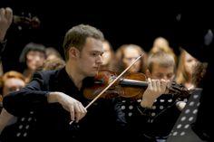 Choeur et orchestre de l'UHA