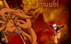 Naruto tailed beasts; The Nine Tails, Kurama. It's most recent Jinchūriki is Naruto Uzumaki of the Leafs.