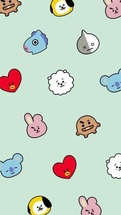Looking for for inspiration for wallpaper?Check this out for cool wallpaper inspiration. These interesting wallpapers will make you happy. Bts Wallpaper Desktop, Army Wallpaper, Bear Wallpaper, Kawaii Wallpaper, Wallpaper Iphone Cute, Cool Wallpaper, Wallpaper Ideas, Wallpaper Fofos, Bts Backgrounds