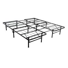 smartbase twinfull size steel bed frame available from walmart canada shop and save furniture online for less at walmartca