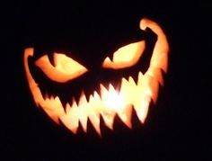 Jack-O-Lantern by Spirogs.deviantart.com on @deviantART
