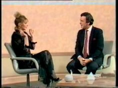Cheryl Baker interviewed by Terry Wogan (1986)