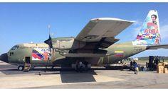 Avión del ALBA con ayuda humanitaria ya está en Gaza | Noticias | teleSUR