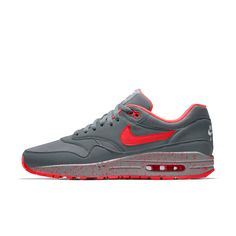 Chaussure Nike Air Max 1 iD pour Homme