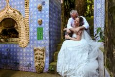 "#trash the dress Rio, #theluxuryweddingsource, #GOWS, #weddingstyle with the phrase ""Grace Ormonde Wedding Style Cover Option 1,"" ""Grace Ormonde Wedding Style Cover Option 2,"""