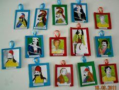 Πορτραίτα για τη 25η Μαρτίου 25 March, National Days, Birthday Board, Frame, Coloring, Boards, Crafts, Google, Home Decor
