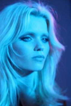 THE THIRD MIND featuring Abbey Lee Kershaw