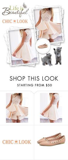 """""""Chiclookcloset5"""" by irmica-831 ❤ liked on Polyvore featuring Brewster Home Fashions"""