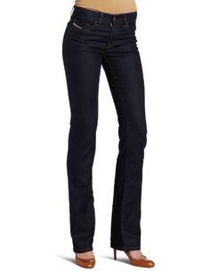 Diesel Women's Bootzee Jean. $148
