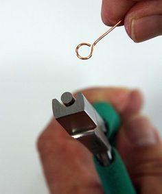 instrument pour comment fabriques des bijoux a la maison instrument pour faire boucle d oreille