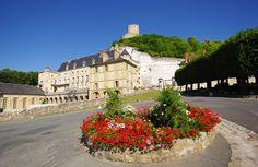 Najpiękniejsze wioski we Francji - Podróże