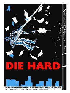 Die Hard - Tim Doyle ----