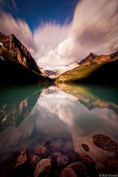Banff National Park,