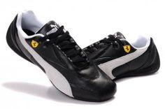 Zapatos de Fubol: Zapatillas Puma ó Tenis Puma