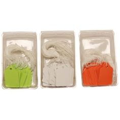 JAM Paper® Color Gift Tag Combo Pack - Orange, Green, and White - Sold individually * Remarkable product available now. Paper Envelopes, Goodie Bags, Paper Gifts, Color Combos, Gift Tags, Party Favors, Vibrant Colors, Card Stock, Christmas Gifts