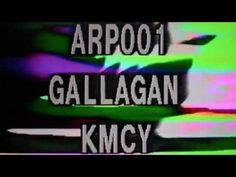 Gallagan - 301 All-Star (ARP001) - YouTube