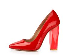 Christmas shoes Guava http://shoecommittee.com/blog/2015/12/3/christmas-shoes-guava