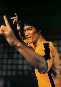 20 lecciones de Bruce Lee para vivir una vida de éxito ...